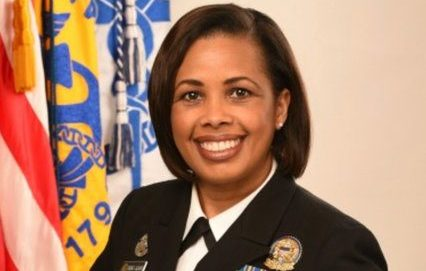 UMBC Alum Sylvia Trent-Adams '06, Public Policy Ph.D. named Acting Surgeon General