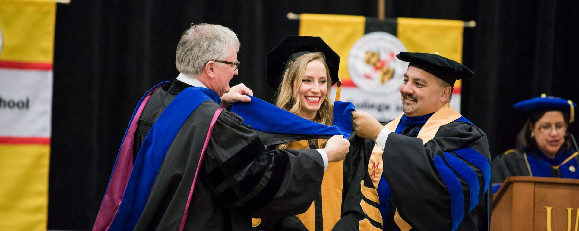 U.S. News recognizes UMBC graduate programs as among best in the nation