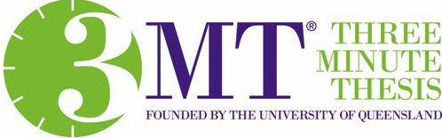 Three-Minute Thesis Workshop: Monday, November 19
